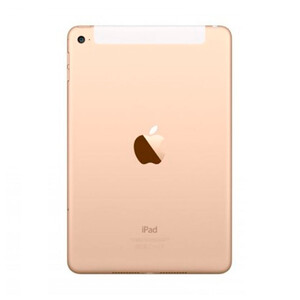 Купить Корпус (Gold) для iPad mini 4 (Wi-Fi+Cellular)
