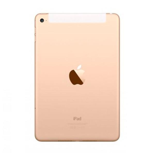 Корпус (Gold) для iPad mini 4 (Wi-Fi+Cellular)