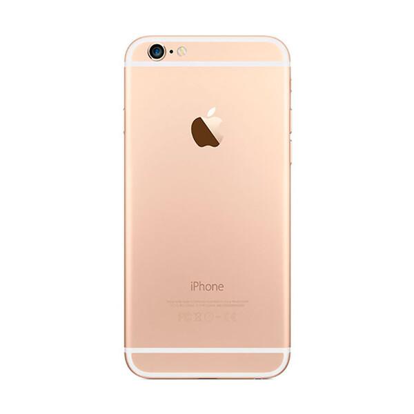 Корпус (Gold) для iPhone 6