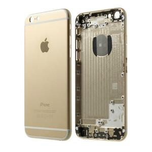 Купить Корпус (Gold) для iPhone 6s