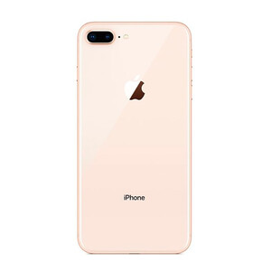 Купить Корпус (Gold) для iPhone 8 Plus