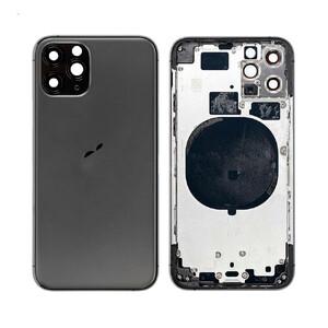 Купить Корпус (Space Gray) для iPhone 11 Pro