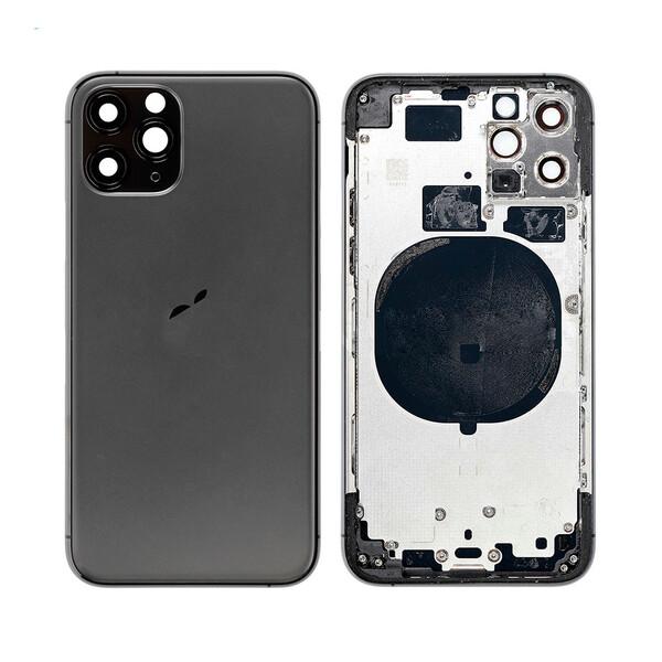 Корпус (Space Gray) для iPhone 11 Pro
