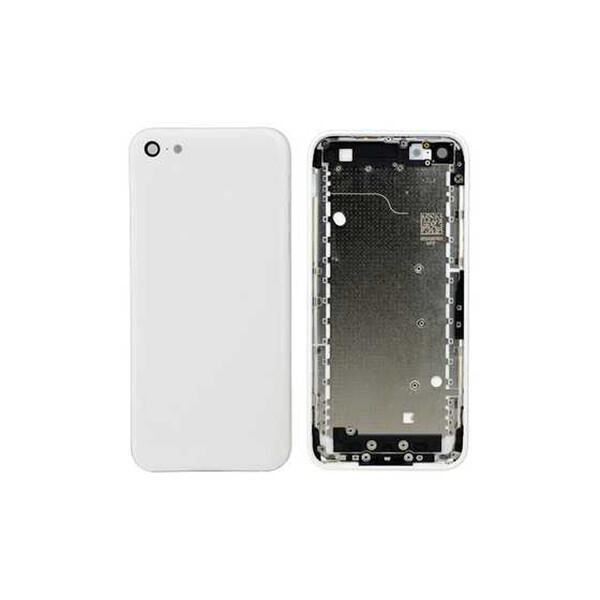 Корпус (White) для iPhone 5C
