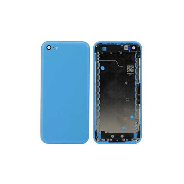 Корпус (Blue) для iPhone 5C