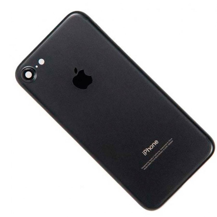 Купить Корпус (Black) для iPhone 7