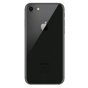 Купить Корпус (Space Gray) для iPhone 8