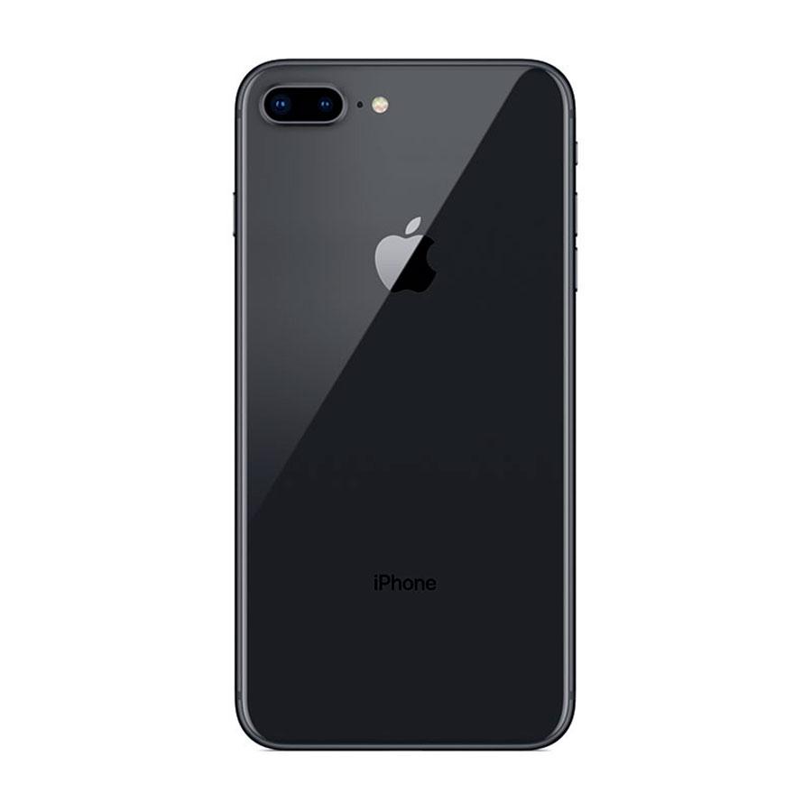 Купить Корпус (Black) для iPhone 8 Plus