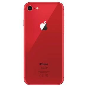 Купить Корпус для iPhone 8 (Red)