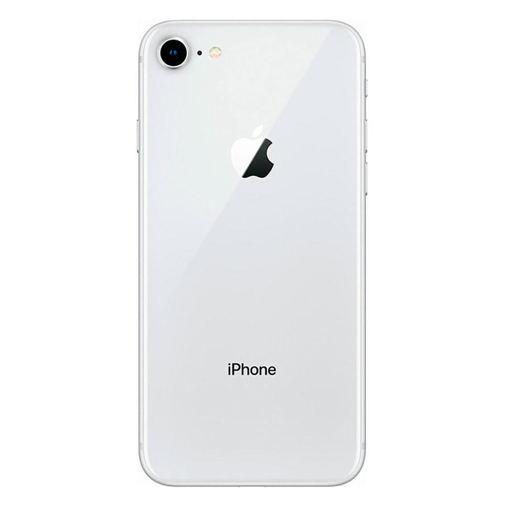 Купить Корпус для iPhone 8 (Silver)