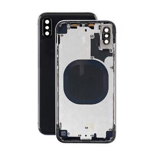 Купить Корпус (Space Gray) для iPhone X