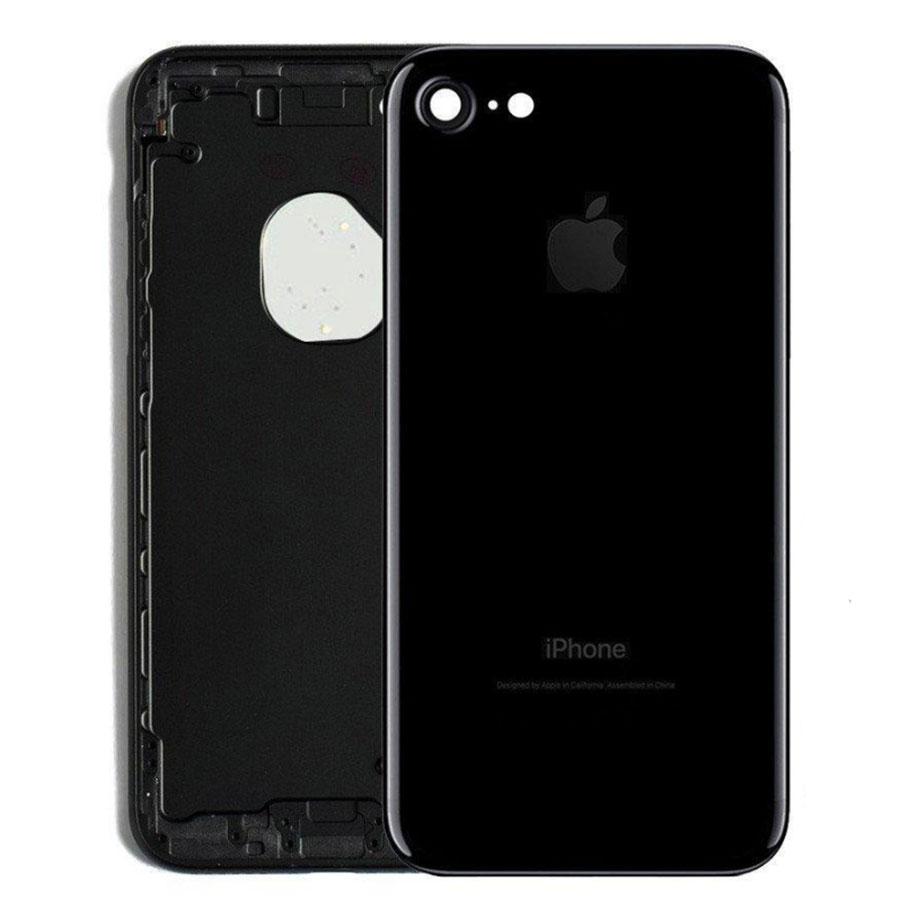 Купить Корпус (Jet Black) для iPhone 7