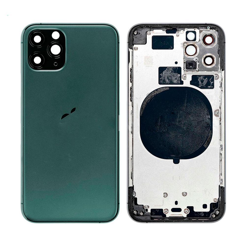 Купить Корпус (Midnight Green) для iPhone 11 Pro Max