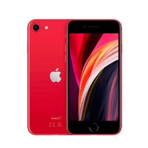Купить Корпус (Red) для iPhone SE 2 (2020)