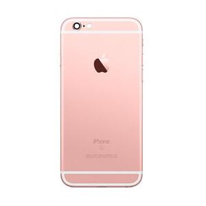 Купить Корпус (Rose Gold) для iPhone 6s