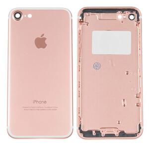 Купить Корпус (Rose Gold) для iPhone 7