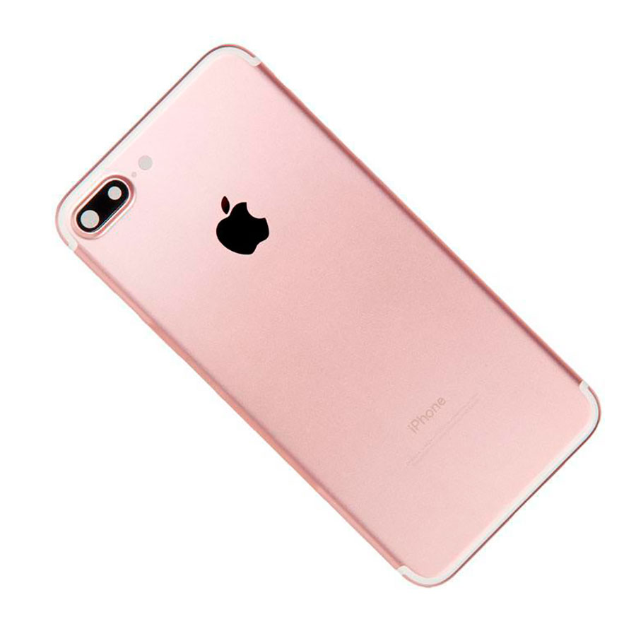 Купить Корпус (Rose Gold) для iPhone 7 Plus