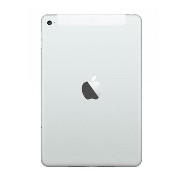 Корпус (Silver) для iPad mini 4 (Wi-Fi+Cellular)