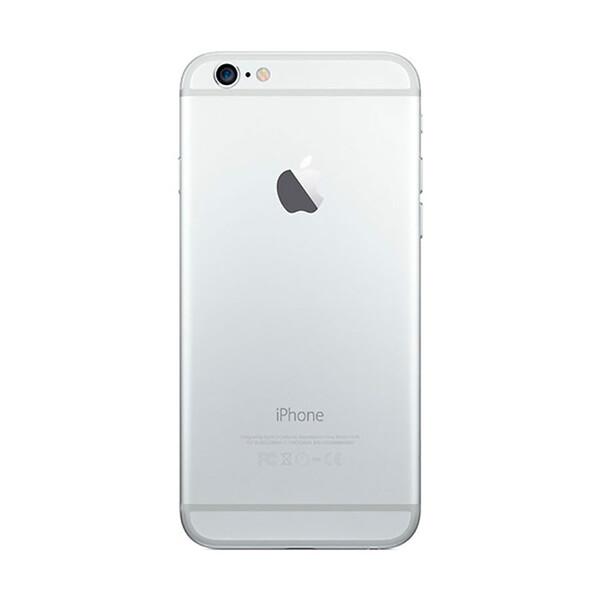 Корпус (Silver) для iPhone 6 Plus