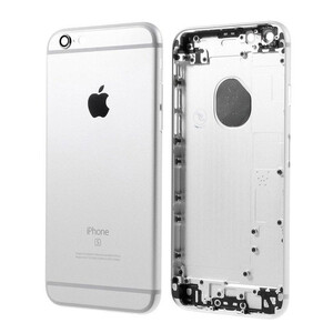 Купить Корпус (Silver) для iPhone 6s
