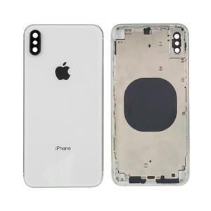 Купить Корпус (Silver) для iPhone X
