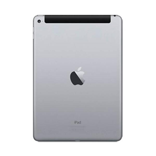 Корпус (Space Gray) для iPad Air 2 (Wi-Fi + Cellular)