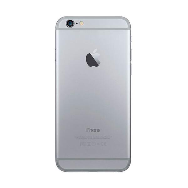 Корпус (Space Gray) для iPhone 6