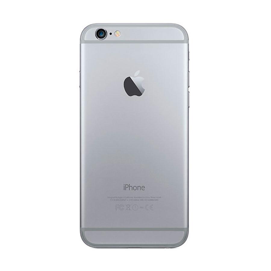 Купить Корпус (Space Gray) для iPhone 6 Plus