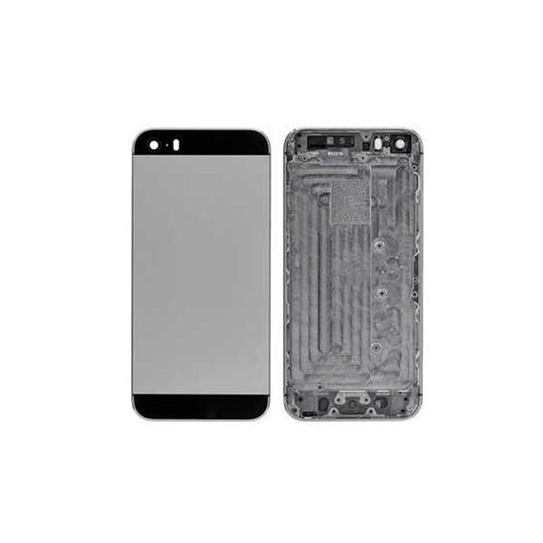 Корпус (Space Gray) для iPhone SE