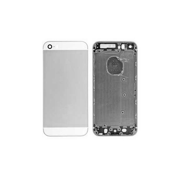 Корпус (Silver) для iPhone SE