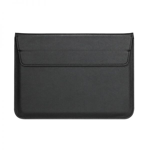 """Кожаный чехол-папка iLoungeMax HorseShell Black для MacBook Air 13""""   Pro 13"""""""