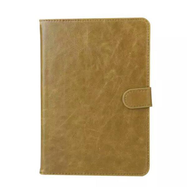 Кожаный чехол iLoungeMax HorseShell Light Brown для iPad mini 4