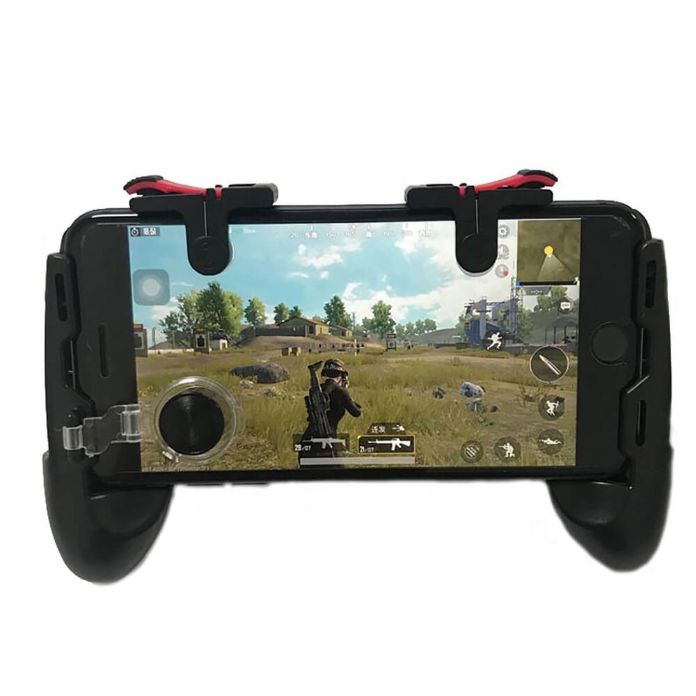 Купить Беспроводной геймпад с L1 | R1 триггерами oneLounge PUBG для iPhone