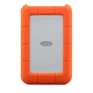 Купить Противоударный внешний жесткий диск LaCie Rugged USB-C 2TB