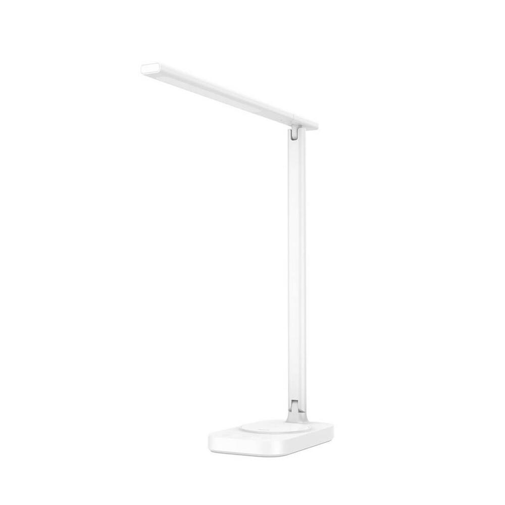Купить Настольная лампа Baseus Lett с беспроводной зарядкой Qi (10W)