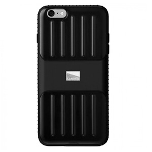 Купить Защитный чехол Lander Powell Slim Rugged Black для iPhone 6 Plus/6s Plus