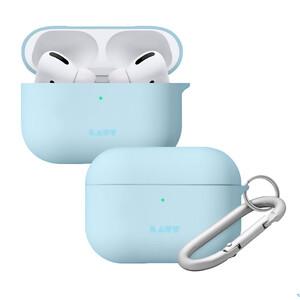 Купить Чехол Laut Huex Pastels Baby Blue для Airpods Pro