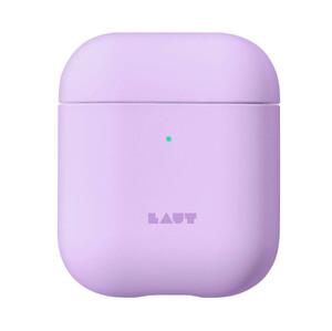 Купить Чехол Laut Huex Pastels Violet для Apple AirPods