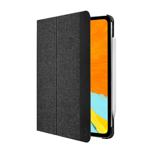 "Чехол-книжка Laut Inflight Folio Black для iPad Pro 12.9"" (2018)"