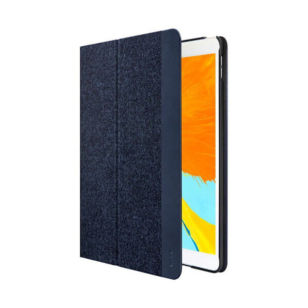 "Чехол-книжка Laut Inflight Folio Indigo для iPad 8 | 7 10.2"" (2020 | 2019)"