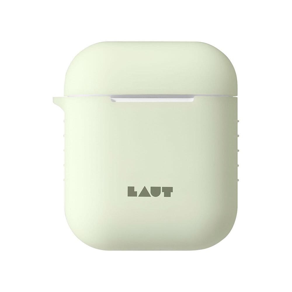 Силиконовый чехол Laut Pod Glow для Apple AirPods