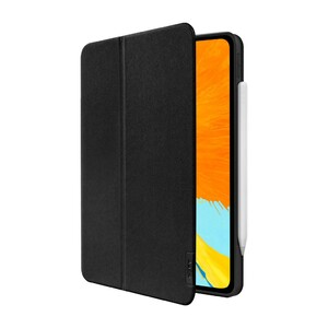 "Купить Чехол-книжка Laut Prestige Folio Black для iPad Pro 12.9"" (2018)"