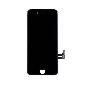 Купить Дисплей с тачскрином (Black) для iPhone 7 (оригинал)