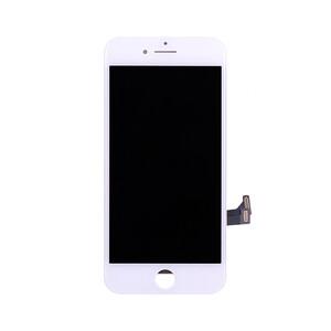 Купить Дисплей с тачскрином (оригинал, белый) для iPhone 7