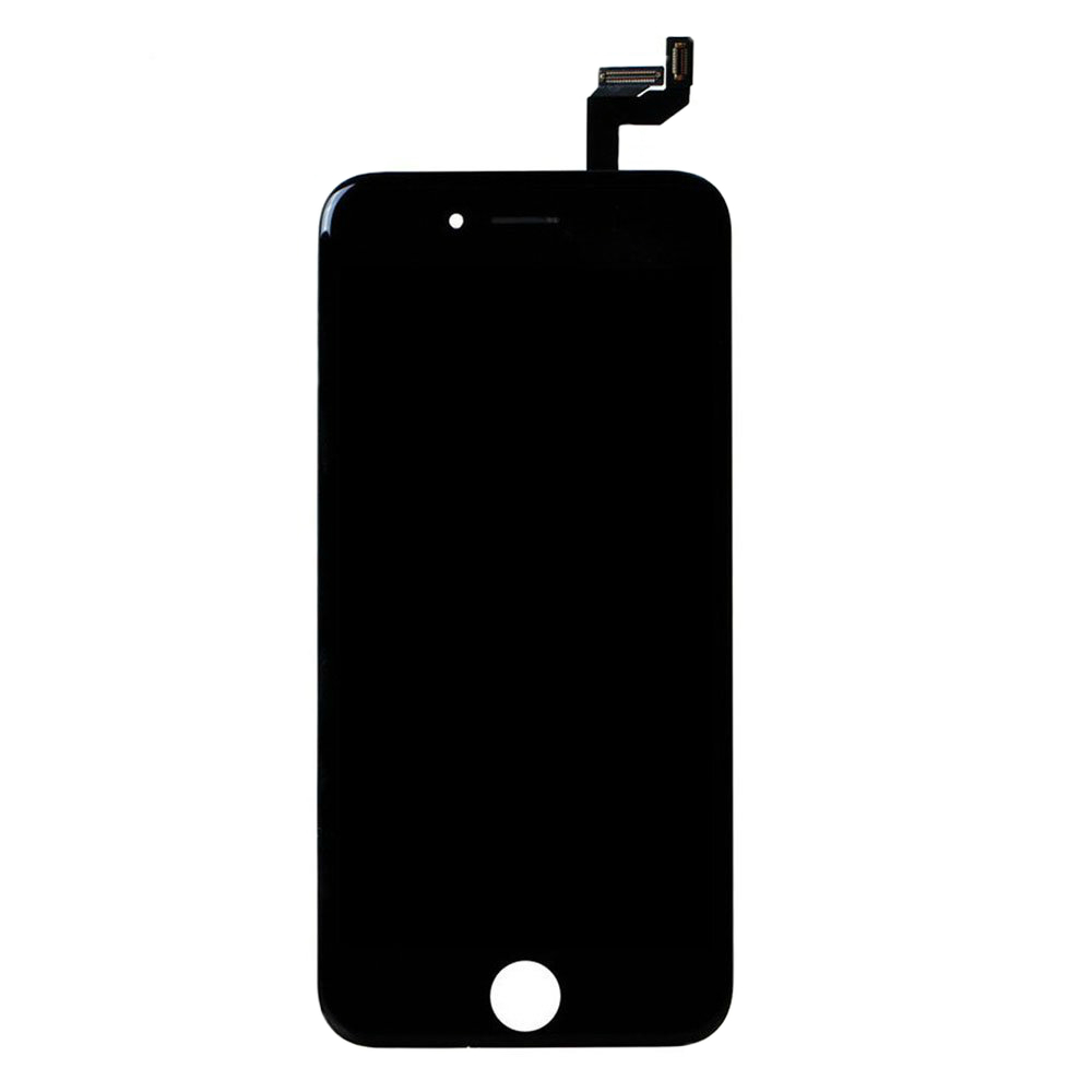 Купить Дисплей с тачскрином (оригинал, черный) для iPhone 6s