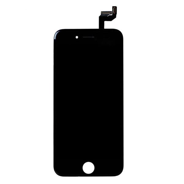 Дисплей с тачскрином (оригинал, черный) для iPhone 6s