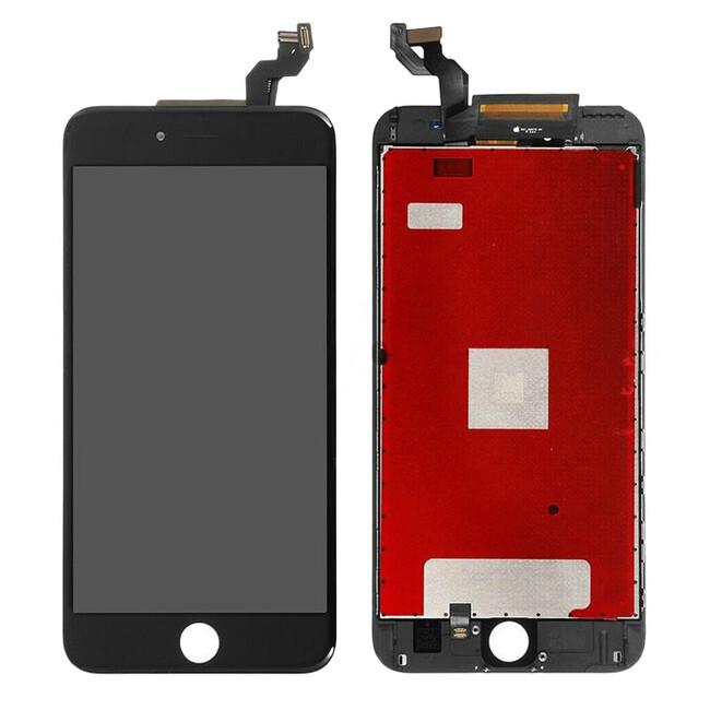 Черный LCD дисплей для iPhone 6s Plus