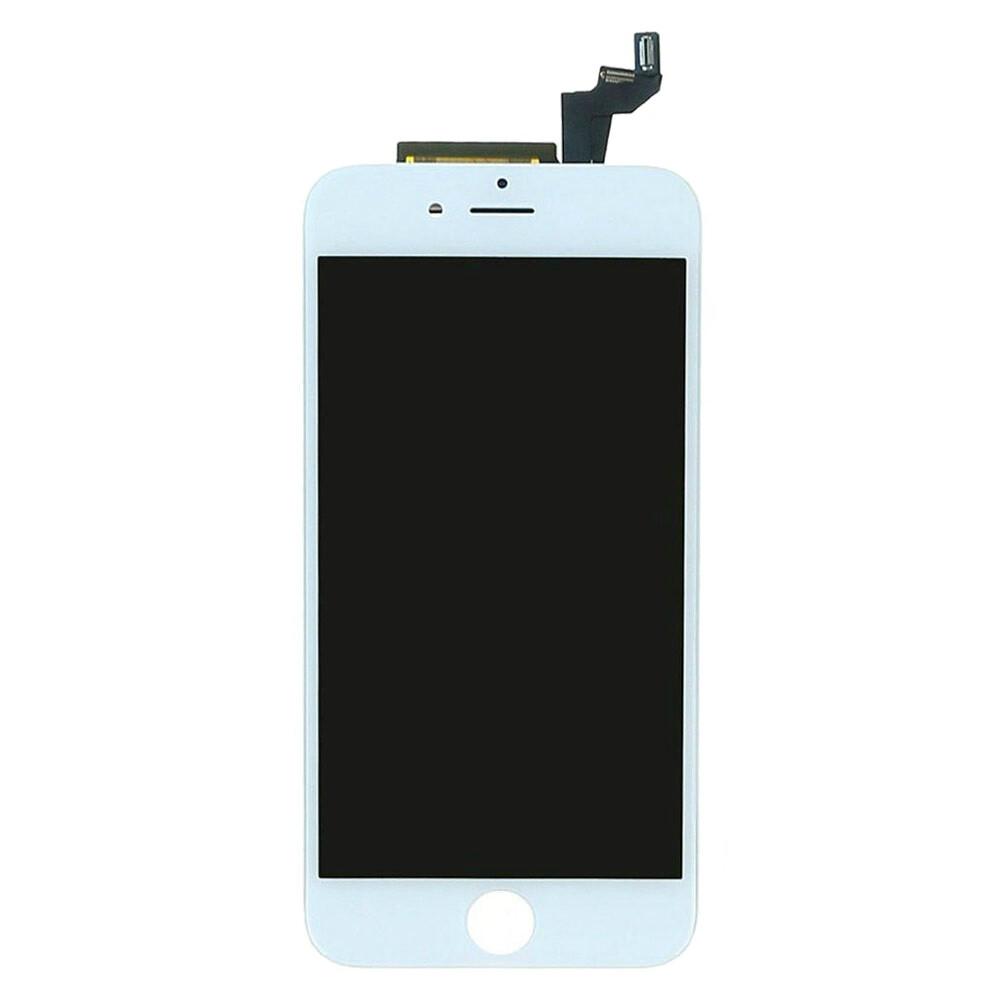 Белый LCD дисплей для iPhone 6s