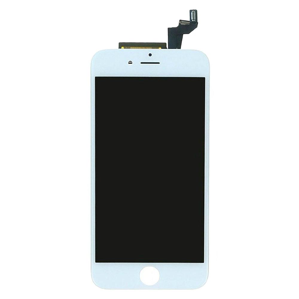 Купить Дисплей с тачскрином (оригинал, белый) для iPhone 6s