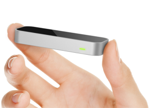 Система управления жестами LEAP Motion Controller